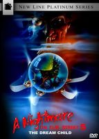 A Nightmare on Elm Street: The Dream Child movie poster (1989) picture MOV_90a9faa3