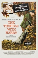 The Trouble with Harry movie poster (1955) picture MOV_90ab37ee