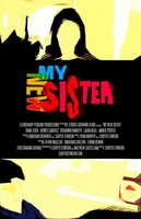 My New Sister movie poster (2012) picture MOV_90b30102