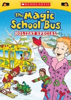 The Magic School Bus movie poster (1994) picture MOV_90b4c497