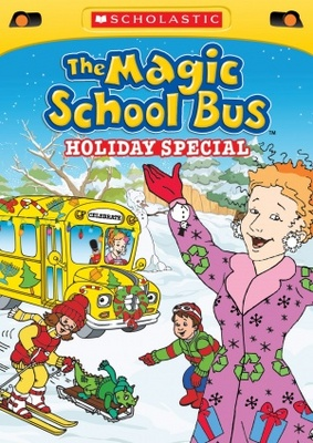 The Magic School Bus movie poster (1994) poster MOV_90b4c497