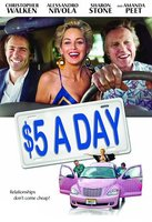 $5 a Day movie poster (2008) picture MOV_90b71d7f
