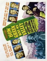 How Green Was My Valley movie poster (1941) picture MOV_90b8ff35