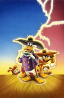 Darkwing Duck movie poster (1991) picture MOV_90b9cee4
