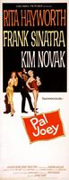 Pal Joey movie poster (1957) picture MOV_90bc8cfd