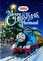Thomas & Friends: Merry Christmas, Thomas! movie poster (2011) picture MOV_90bca824