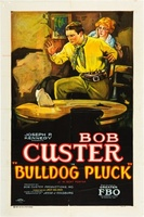 Bulldog Pluck movie poster (1927) picture MOV_90c517b2
