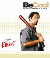 Be Cool movie poster (2005) picture MOV_90cde03a