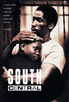 South Central movie poster (1992) picture MOV_90ce60a7