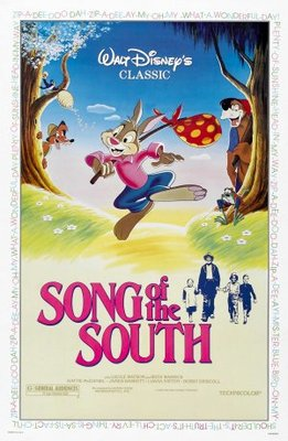 Song of the South movie poster (1946) poster MOV_90ceadd5