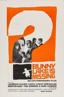 Bunny Lake Is Missing movie poster (1965) picture MOV_90d34700