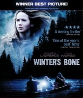 Winter's Bone movie poster (2010) picture MOV_90d48e7a