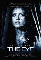 The Eye movie poster (2008) picture MOV_90d4d9d0