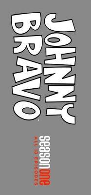 Johnny Bravo movie poster (1997) poster MOV_90d7a253