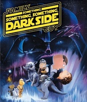 Family Guy Presents: Something Something Something Dark Side movie poster (2009) picture MOV_90db0fd1