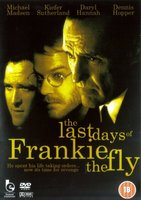 The Last Days of Frankie the Fly movie poster (1996) picture MOV_90e1ab43