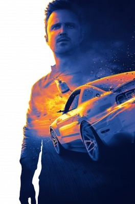 Need for Speed movie poster (2014) poster MOV_90e39a4c