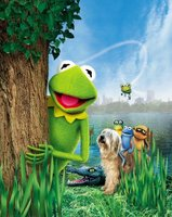 Kermit movie poster (2002) picture MOV_90e813d1