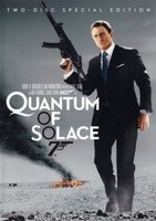 Quantum of Solace movie poster (2008) picture MOV_90e958c0