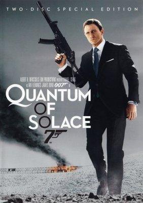 Quantum Of Solace 2008 Dual Audio 720p Hindi English 850mb BRrip