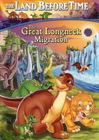 The Land Before Time 10 movie poster (2003) picture MOV_90e9f1e6
