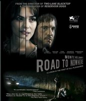 Road to Nowhere movie poster (2010) picture MOV_90ec7739