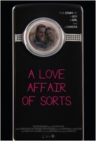 A Love Affair of Sorts movie poster (2011) picture MOV_90f07610