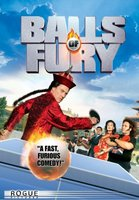 Balls of Fury movie poster (2007) picture MOV_90f5bc08