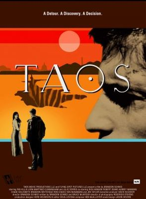Taos movie poster (2006) poster MOV_90f6d4f9