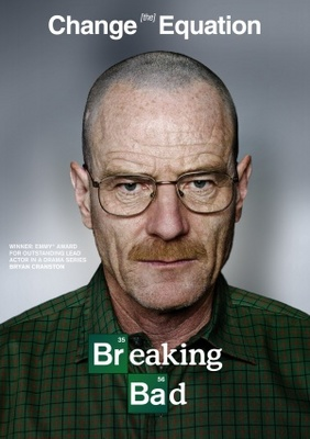 Breaking Bad movie poster (2008) poster MOV_90f75a2d