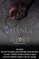 Change of Heart movie poster (2013) picture MOV_90f7a2f5