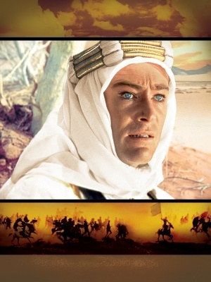 Lawrence of Arabia movie poster (1962) poster MOV_90f8246b