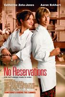 No Reservations movie poster (2007) picture MOV_90f9d9ef