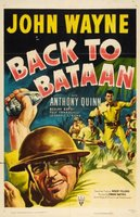 Back to Bataan movie poster (1945) picture MOV_0dd4f2e9