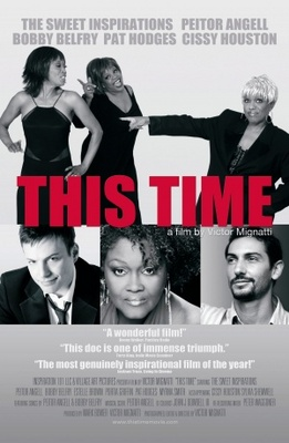 This Time movie poster (2008) poster MOV_9103d1c3