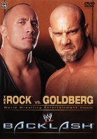 WWE Backlash movie poster (2003) picture MOV_910414bc