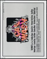 Car Wash movie poster (1976) picture MOV_9104cc9b