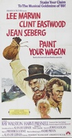 Paint Your Wagon movie poster (1969) picture MOV_9105c7dc