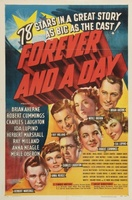 Forever and a Day movie poster (1943) picture MOV_910652ff