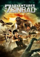 The 7 Adventures of Sinbad movie poster (2010) picture MOV_9107c12c