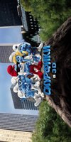 The Smurfs movie poster (2010) picture MOV_9109581f