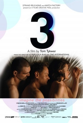 3 movie poster (2010) poster MOV_9109ba1d