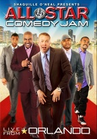 Shaquille O'Neal Presents: All Star Comedy Jam - Live from Orlando movie poster (2012) picture MOV_910ad7c3