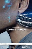 Almost Human movie poster (2013) picture MOV_910b0d1d
