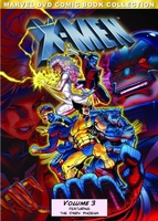 X-Men movie poster (1992) picture MOV_910f5b97