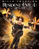 Resident Evil: Afterlife movie poster (2010) picture MOV_9111407d
