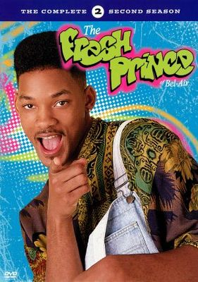 The Fresh Prince of Bel-Air movie poster (1990) poster MOV_9112376c