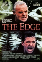 The Edge movie poster (1997) picture MOV_91159ac7