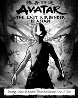 Avatar: The Last Airbender movie poster (2005) picture MOV_91171c26