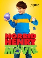 Horrid Henry: The Movie movie poster (2011) picture MOV_911758e7